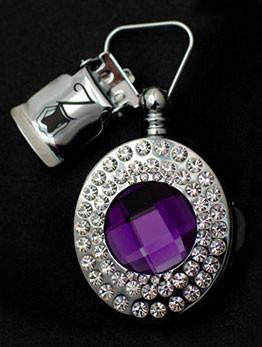 ZipMeUp - Purple