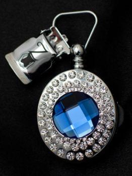 Zip Me Up - Royal Blue