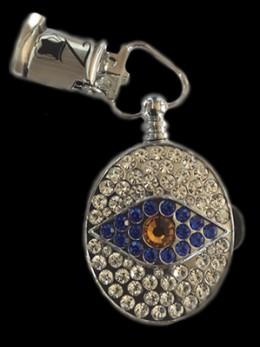 Eye of the Angel
